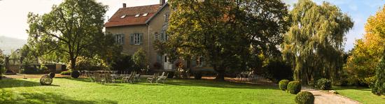 Chateau-de-roche